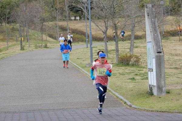三木防災スプリングマラソン大会
