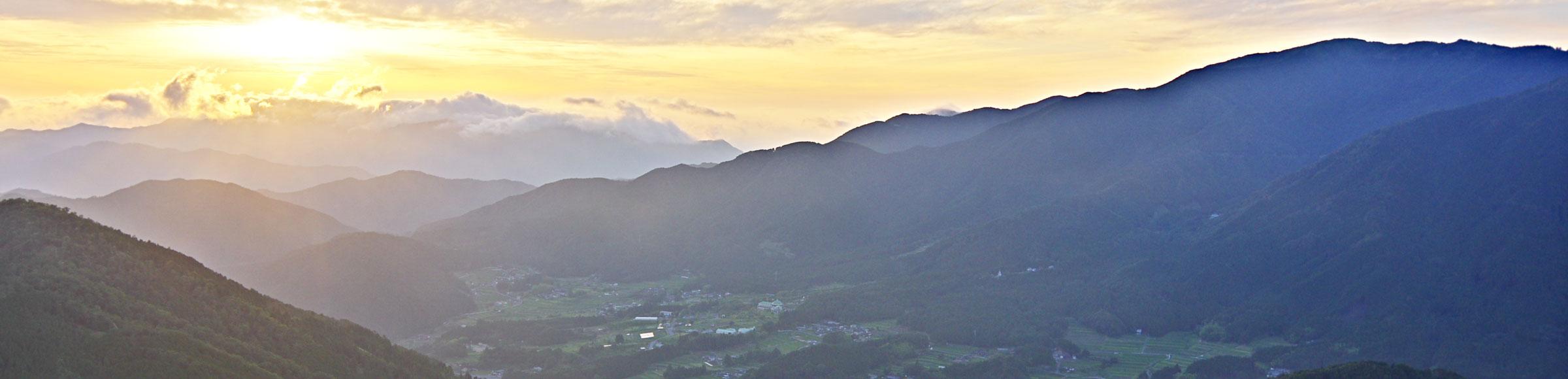 第2回 美作・後山ベルピールトレイルラン 開催要項