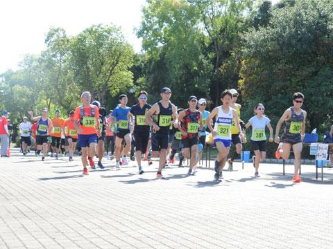 第25回 赤穂ウルトラマラソン大会 開催要項