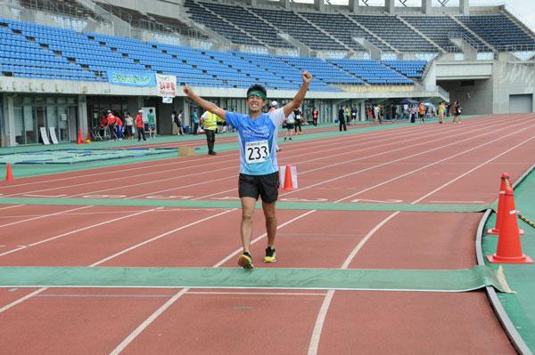 三木24時間リレーマラソン